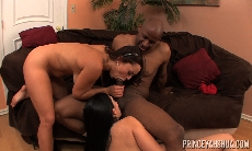 Preview Prince Yahshua - Liza Del Sierra and Angel Summers